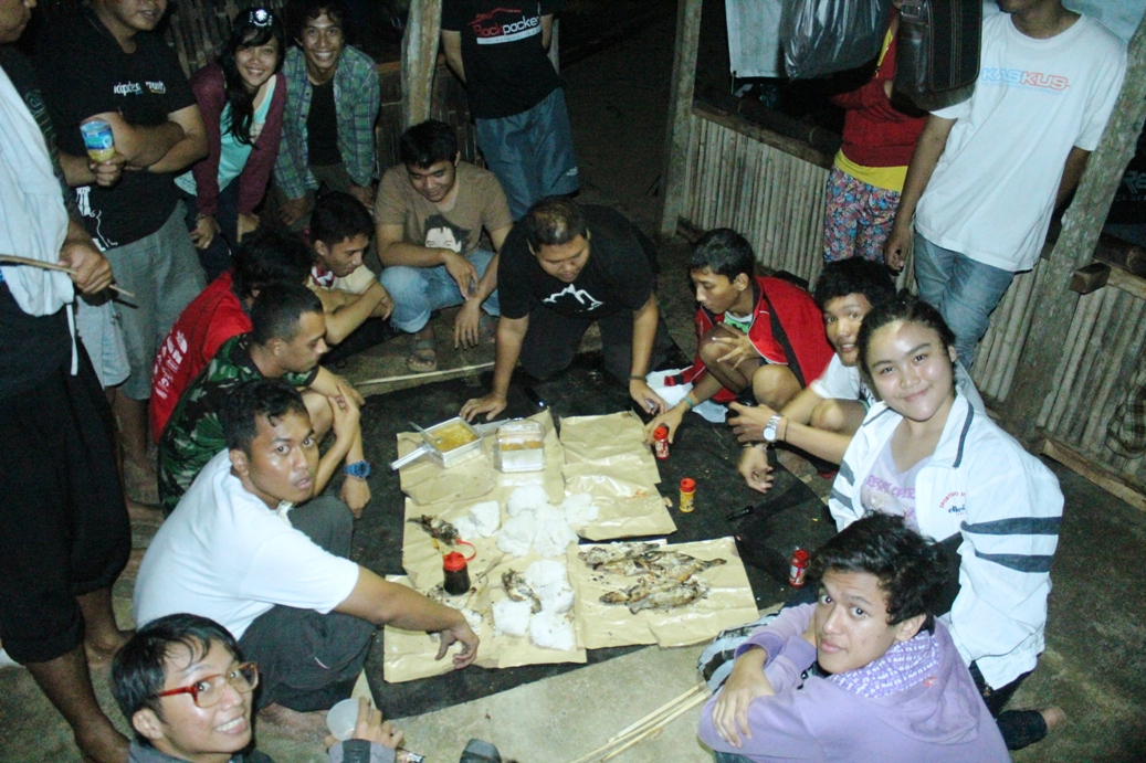 TemanTravellerkaskus Yogyakarta 2013