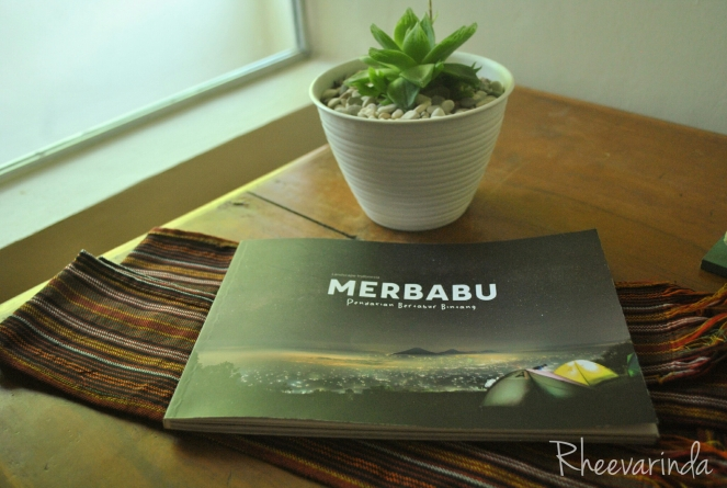 Review Photobook Merbabu by Rheevarinda (1)